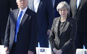 Чем ответит Москва на угрозы Вашингтона и Лондона?