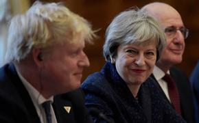 Лондон мечтает сделать из России Ирак