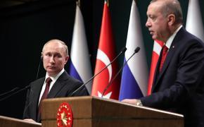 На Ближнем Востоке возникает «новый русский мир»