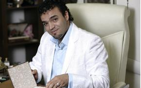 Экстрасенс Мехди Эбрагими Вафа рассказывает об образах, приходящих во сне