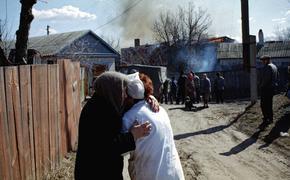 Трое человек в Иркутской области сгорели заживо, отмечая День Победы