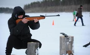 В Пушкино мужчина ранил 22-летнюю местную жительницу из охотничьего ружья