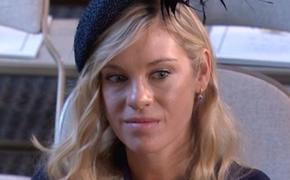 Выражение лица бывшей девушки принца Гарри озадачило публику