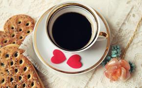 Ученые создали алгоритм потребления кофе