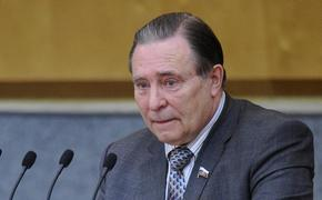 «Говорухин нередко занимал антиправительственную позицию!»