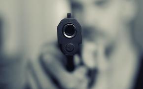 В Новокузнецке мужчина застрелил свою бывшую жену