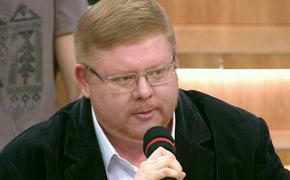 «Секс-скандал» в Госдуме: время делать выводы