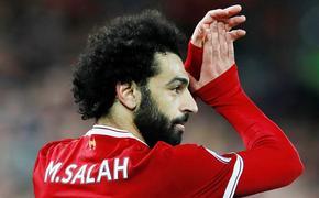 «У Салаха в сборной не было той поддержки, которая есть в «Ливерпуле»