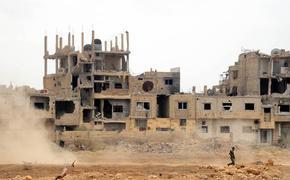 """Эксперт высказался о возможной эвакуации """"Белых касок"""" из Сирии"""