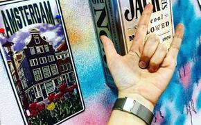 Лицо корпорации и ее тату: зачем Яна Ганник выбила букву «Т»?