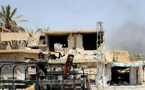 Принудить Вашингтон к миру в Сирии может только освобождение Идлиба