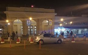Задержан подозреваемый в убийстве сотрудника полиции в московском метро