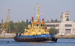Украинцы перестали рыбачить в Азовском море