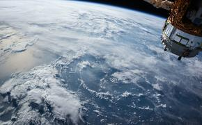 Борисов высказался о повреждении «Союза» астронавтами США