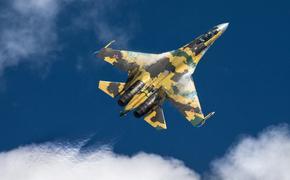 Почему истребитель Су-35 попал под санкции США