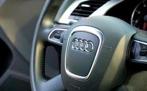 Компания Audi оштрафована из-за дизельного скандала