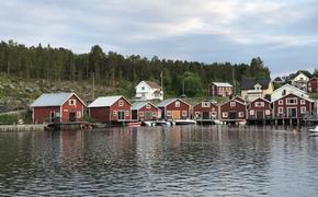Кому в Швеции жить хорошо
