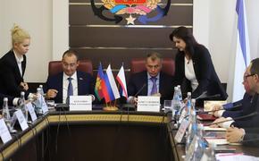 Кубань и Крым будут развивать яхтенный туризм