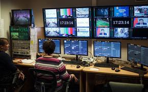 Эстония: закон не позволяет выкинуть кремлевские телеканалы