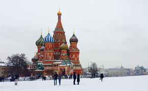 СМИ объяснили, как посетить Россию и не показаться психом
