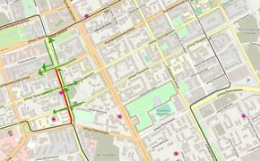 В Перми стартует реконструкция улицы Революции