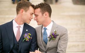 Литва решила поддержать однополые браки. Официально!