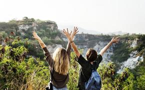 Названа самая безопасная для туристов страна в мире
