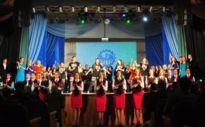 В новосибирском вузе железной дороги отметили 60-летие факультета