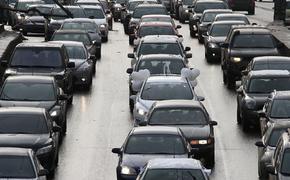 Автовладельцам в России выдадут новые СТС