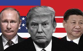 Где предел терпения Кремля?