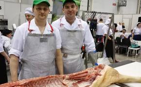 Обвальщик из Новосибирска победил в конкурсе профессионального мастерства