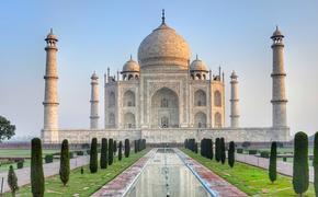 В Индии решили увеличить плату за вход в Тадж-Махал