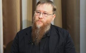 «А может, патриарху Кириллу лучше сразу обратиться в ЦРУ?»