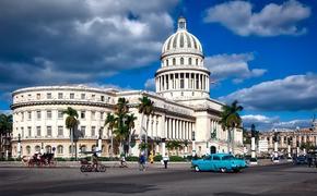 Россияне смогут въезжать на Кубу без виз на три месяца