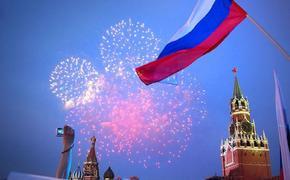 Центр Москвы перекроют 31 декабря на время проведения праздничных фейерверков