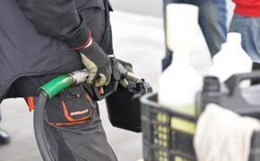 В РФ внедрят новую систему контроля качества бензина