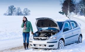 На что стоит обратить внимание при эксплуатации автомобиля зимой
