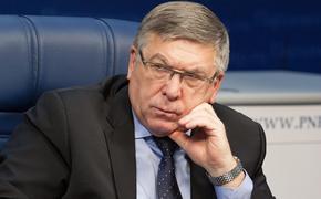 «Ну и куда бы Арашуков убежал из здания Совета Федерации?»