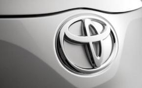 Из России отзывают более 84 тысяч автомобилей Toyota и Lexus