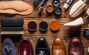 Как помочь нашей обуви пережить зиму