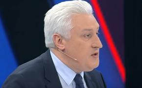 «Главное, чтобы после Путина не появился новый Горбачев!»