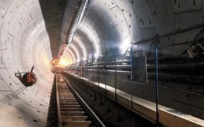 Счёт в конце тоннеля