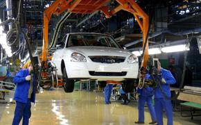 В России началась гонка цен на новые автомобили, считают эксперты