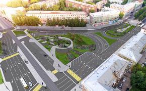 Статус главной улицы поддержат качеством пространства