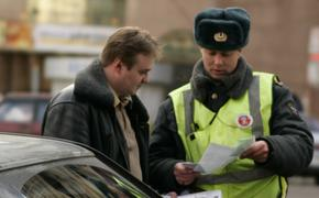 В ГИБДД выразили готовность к переходу на электронные водительские права