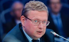 «Володин прервал обезумевшего от безнаказанности либерала Орешкина!»