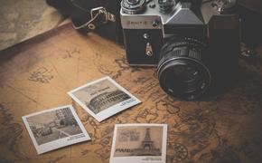 Туризму возраст не помеха