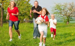 Как энтузиасты агитируют за здоровый образ жизни