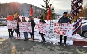Усть-Илимск: протест с длинной предысторией