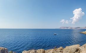 В Крыму планируют создать новую курортную зону